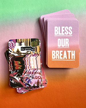 bless our breath
